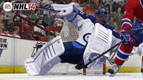 NHL 14 - Screenshots - Bild 9