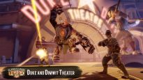 BioShock: Infinite DLC: Clash in the Clouds - Screenshots - Bild 1