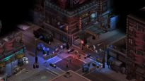 Shadowrun Returns - Screenshots - Bild 2