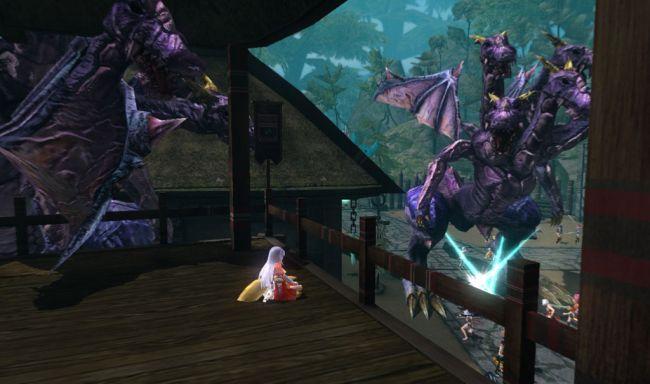 Onigiri - Screenshots - Bild 1