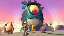 Spongebob Schwammkopf: Planktons Fiese Robo-Rache - Screenshots - Bild 3