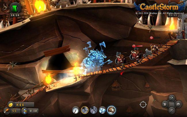 CastleStorm - Screenshots - Bild 41