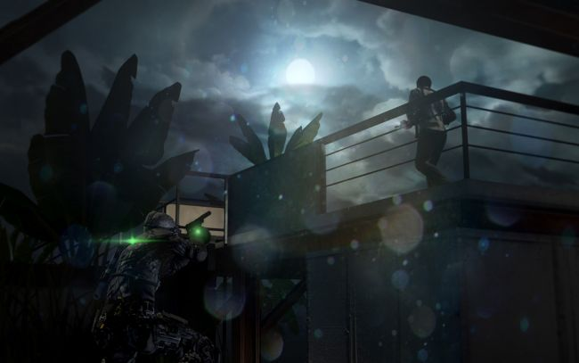Tom Clancy's Splinter Cell: Blacklist - Screenshots - Bild 6