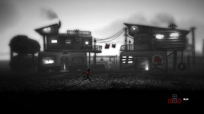 Monochroma - Screenshots - Bild 16