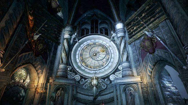 Castlevania: Lords of Shadow: Ultimate Edition - Screenshots - Bild 13
