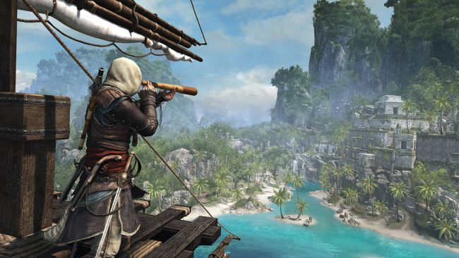Assassin's Creed IV: Black Flag - Screenshots - Bild 19