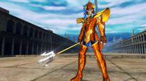 Saint Seiya: Brave Soldiers - Knights of the Zodiac - Screenshots - Bild 20