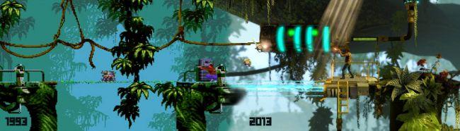 Flashback HD - Screenshots - Bild 9