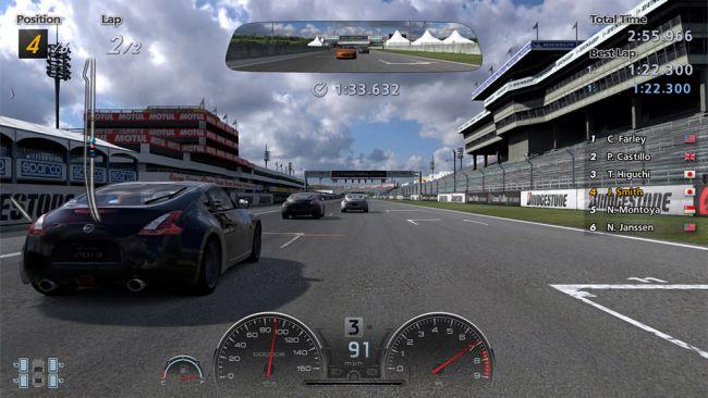 Gran Turismo 6 - Screenshots - Bild 3