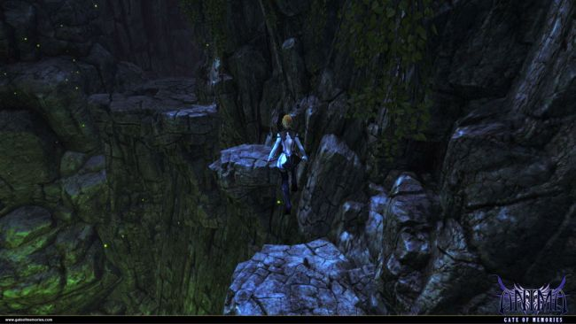 Anima: Gate of Memories - Screenshots - Bild 21