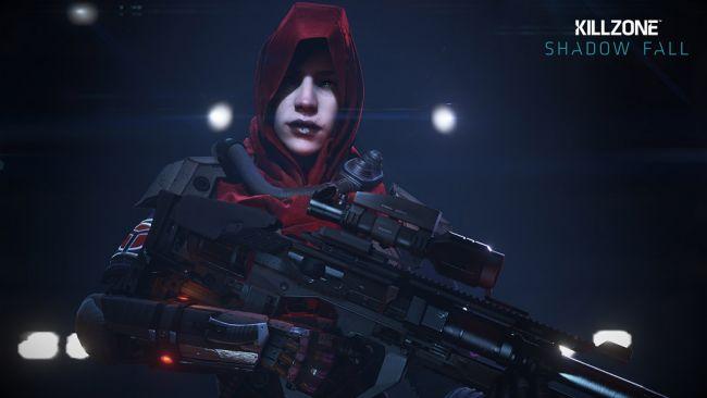 Killzone: Shadow Fall - Screenshots - Bild 4