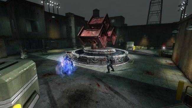 F.E.A.R. Online - Screenshots - Bild 4