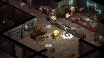 Shadowrun Returns - Screenshots - Bild 9
