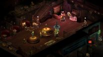 Shadowrun Returns - Screenshots - Bild 8