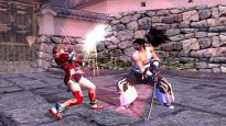 Soulcalibur 2 HD Online - Screenshots - Bild 2