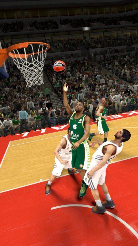 NBA 2K14 - Screenshots - Bild 5