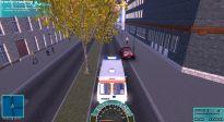 Rettungswagen-Simulator 2014 - Screenshots - Bild 1