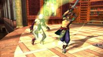 Soulcalibur 2 HD Online - Screenshots - Bild 17