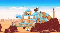 Angry Birds Star Wars - Screenshots - Bild 2