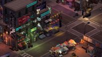 Shadowrun Returns - Screenshots - Bild 12