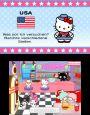 Rund um die Welt mit Hello Kitty und Freunden - Screenshots - Bild 3
