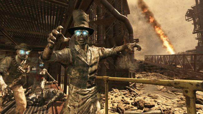 Call of Duty: Black Ops 2 DLC: Vengeance - Screenshots - Bild 21