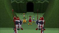 Kingdom Hearts HD 1.5 ReMIX - Screenshots - Bild 11