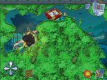 Worms 3 - Screenshots - Bild 15