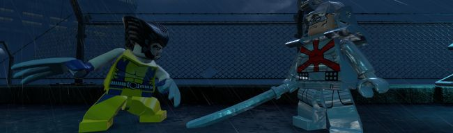 LEGO Marvel Super Heroes - Screenshots - Bild 7