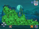 Worms 3 - Screenshots - Bild 1