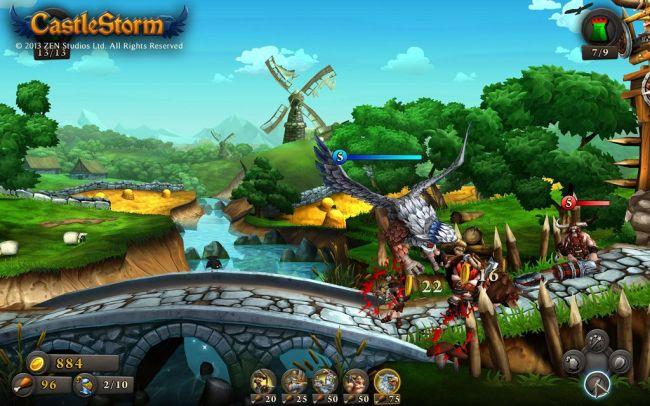 CastleStorm - Screenshots - Bild 29