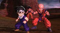 Dragon Ball Z: Battle of Z - Screenshots - Bild 10