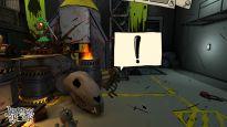 Journey of a Roach - Screenshots - Bild 2