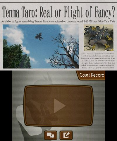 Phoenix Wright: Ace Attorney - Dual Destinies - Screenshots - Bild 22