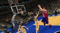 NBA 2K14 - Screenshots - Bild 2