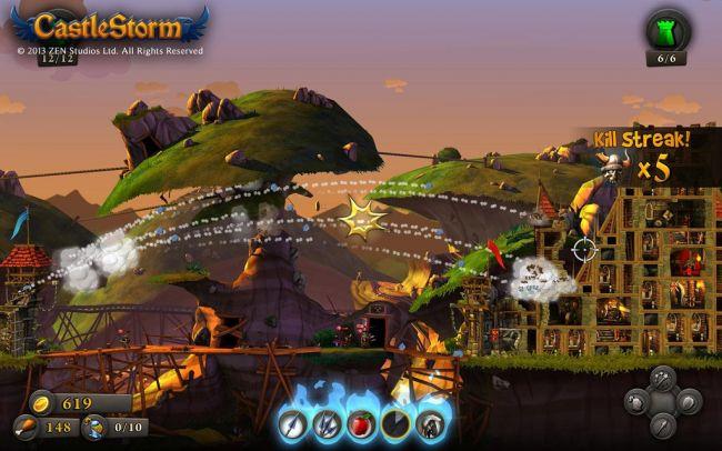 CastleStorm - Screenshots - Bild 24