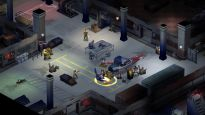 Shadowrun Returns - Screenshots - Bild 5