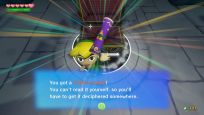 The Legend of Zelda: The Wind Waker HD - Screenshots - Bild 10