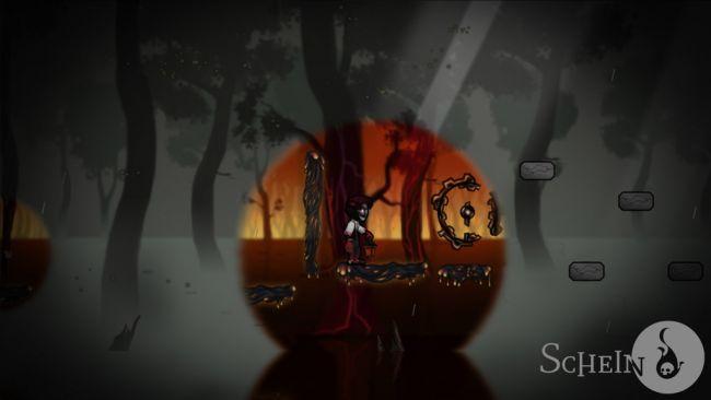 Schein - Screenshots - Bild 4