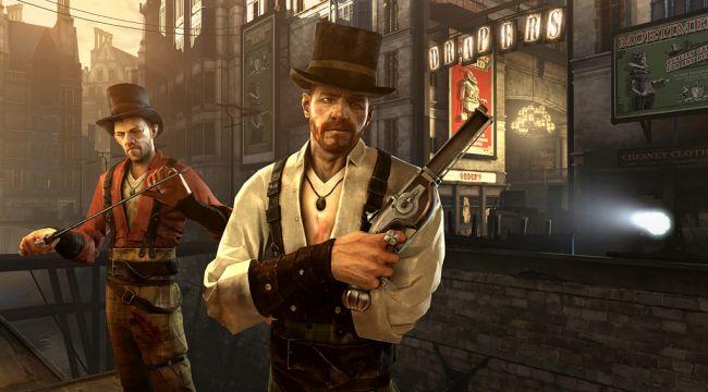 Dishonored: Die Maske des Zorns DLC: The Brigmore Witches - Screenshots - Bild 8