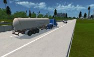 American Trucker: Die Simulation - Screenshots - Bild 3