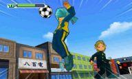 Inazuma Eleven 3: Lightning Bolt/Bomb Blast - Screenshots - Bild 24