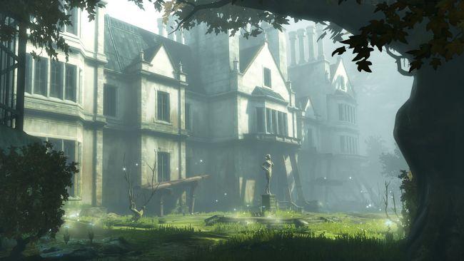 Dishonored: Die Maske des Zorns DLC: The Brigmore Witches - Screenshots - Bild 1