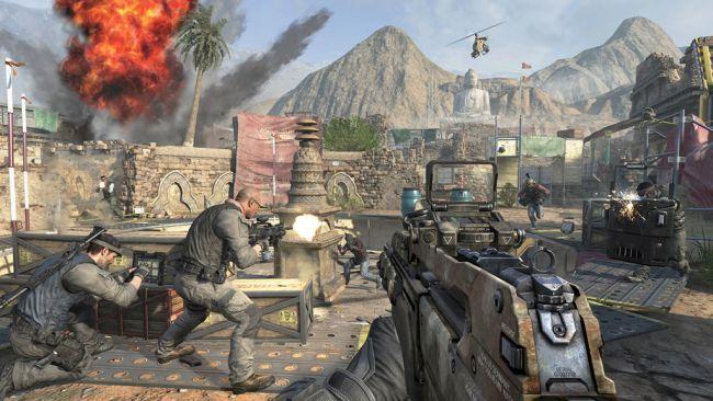 Call of Duty: Black Ops 2 DLC: Apocalypse - Screenshots - Bild 7