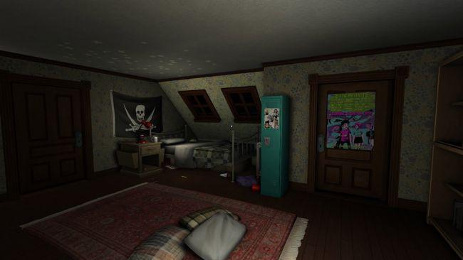 Gone Home - Screenshots - Bild 3