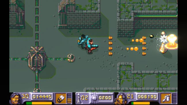 The Chaos Engine - Screenshots - Bild 17