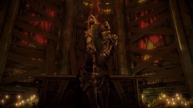 Castlevania: Lords of Shadow 2 - Screenshots - Bild 10