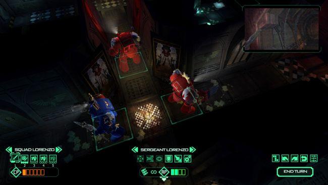 Space Hulk - Screenshots - Bild 5
