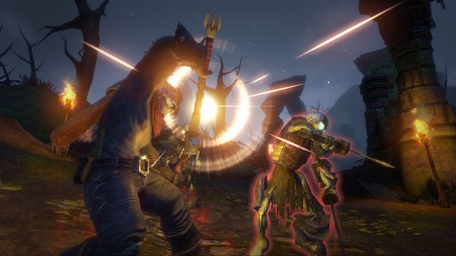 Fable Anniversary - Screenshots - Bild 1