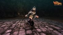 Age of Wulin: Legends of Mount Hua - Screenshots - Bild 14